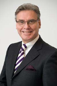Burkhardt Köller, Vorsitzender der Geschäftsführung der Continental Reifen Deutschland GmbH