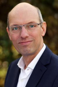 Professor Volker Lingnau, Foto: TU Kaiserslautern/AG Lingnau