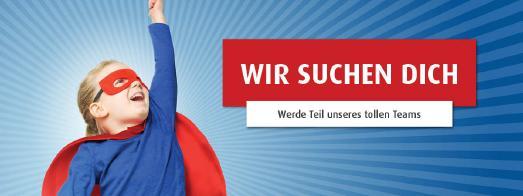 Wir suchen Dich! Mehr Informationen unter: https://www.reer.de/jobs/