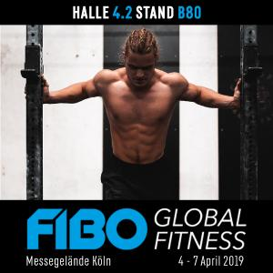 Stand Location FIBO