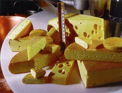Westallgäuer Käse