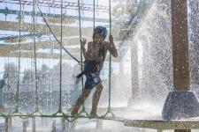 Polin Introduces Splash Course