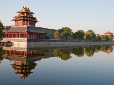 China-Reise mit singleisen.de