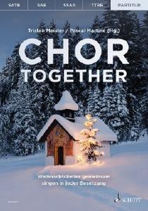 Schott ED23197 Chor Together