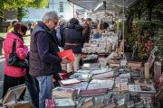 Herbstmarkt Kalkar 3