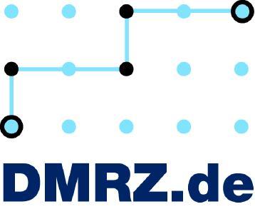 DMRZ.de Logo
