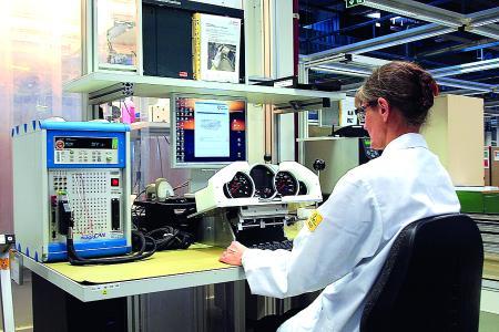 Spezialisten können Defekte an Armaturen kostengünstig reparieren / Foto: Bosch