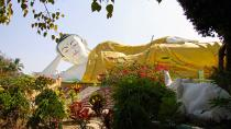 Urlaubskino Myanmar