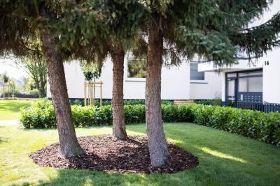 belvona hat den Wohnpark Melsterberg in Werl aufwendig modernisiert - weitere Standorte folgen.