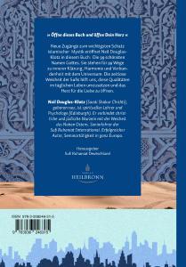 Sufibuch des Lebens • 99 Meditationen der Liebe - U4