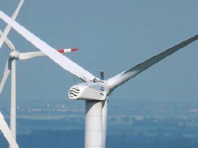 Windenergieanlagen sicher und wirtschaftlich betreiben