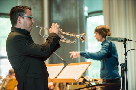 Large Ensemble / Foto: Maik Schuck