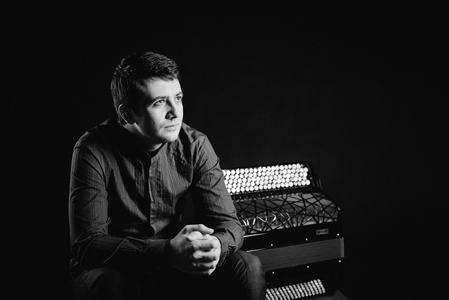 Goran Stevanović - Sehnsuchtsort Balkan