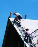 Wer aufs Dach steigt, sollte nicht an der Haustüre entschieden werden