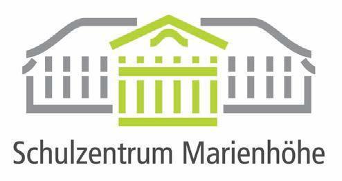 © Logo: Schulzentrum Marienhöhe
