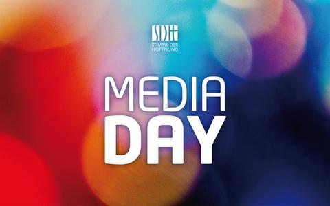 Logo MEDIA-DAY