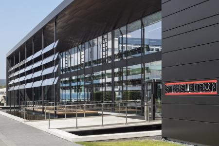 Gründung der Stiebel Eltron Deutschland Vertriebsgesellschaft