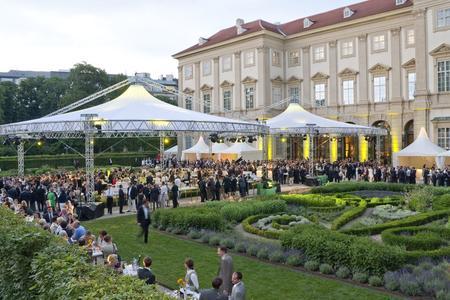Palais Lichtenstein Wien