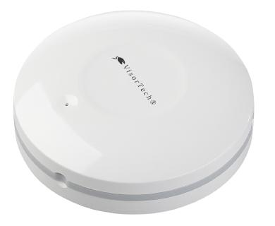 NX 4520 02 VisorTech WLAN Wassermelder XMD 105.wm mit externem Sensor