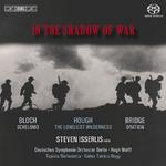CD-Neuerscheinung: >In The Shadow of War< - Steven Isserlis legt neue CD mit dem DSO Berlin vor