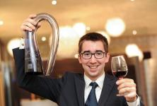 DWI-Sommelier-Cup 2015 geht an Christian Connerth