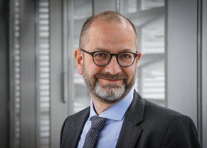Jean-Philippe Kempf wird neuer Direktor Kommunikation PEUGEOT.