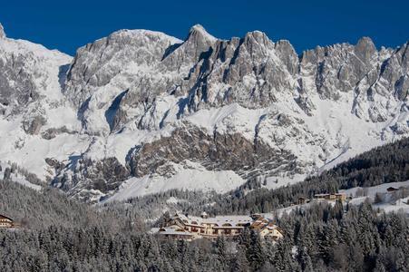 alltours kooperiert im Winter in Österreich erstmals mit Aldiana. Neu im Programm ist zum Beispiel das Aldiana Hochkönig (4*) im Salzburger Land