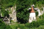 St. Wendel zum Stein, Bildquelle: TG Hohenlohe
