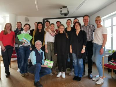 Forschungsprojekt für SOS-Kinderdorf-Zentrum abgeschlossen