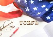 TOEFL USA