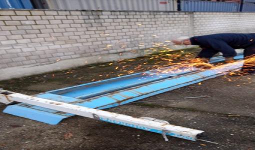Schrottankauf Brühl kauft ihre Schrott und Metall zu fairen Preisen