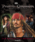 Cover Pirates of the Caribbean / Fluch der Karibik 4. Jack Sparrows neue Abenteuer