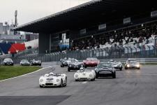48th AvD Oldtimer Grand Prix will take place