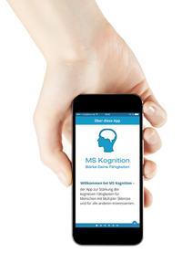 DMSG-App MS Kognition
