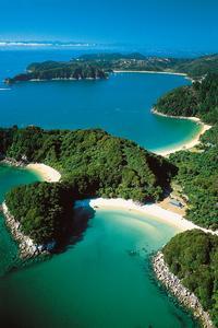 Neuseeland Abel Tasman NP