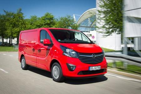 Viva Vivaro: Opel war im ersten Halbjahr auch mit seinen leichten Nutzfahrzeugen sehr erfolgreich. Die Zulassungen kletterten gegenüber dem Vorjahr um 25 Prozent auf 51.500 Einheiten