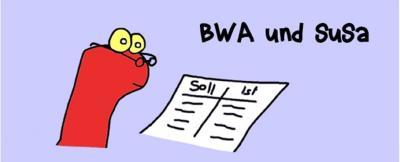 Risikofrüherkennung mittels BWA und SuSa für Hoteliers und Gastronomen