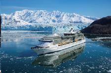 Alaska im Fokus von Royal Caribbean International