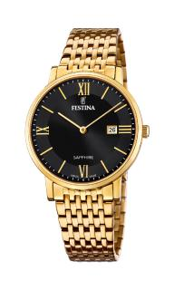 Festina Swiss Made  Herrenmodell F20020/3 - 149€