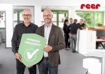 Tim Lorenz und Rainer Moerk