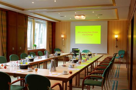 """Tagungs-Special """"Tagen im Harz"""" im Romantik Hotel Braunschweiger Hof in Bad Harzburg"""