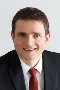Kirchenpräsident Pastor Eugen Hartwich
