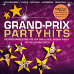"VARIOUS ""Grand-Prix Partyhits"""