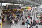 Frankfurt Airport Serves Record Number of Over 220,000 Passengers on a Single Day