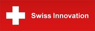 Swiss Innovation.