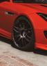 Barracuda meets Piecha Tuning - Jaguar F-Type on Karizzma wheels