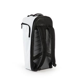 baqpaq – der Rucksack, der beim Fahrradfahren auf dem Kindersitz Platz nimmt