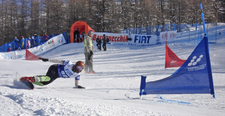 Winter-Universiade Harbin 2009