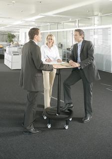 arbeitsplatz b ro ein ergonomisches umfeld kann. Black Bedroom Furniture Sets. Home Design Ideas