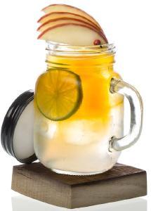 Kuemmerling & Stormy / Fancy, herb, mittelstark mit Orangen Bitter und Ginger Beer